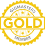 GigMasters Gold Member